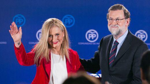 El PP ya busca una salida a Cifuentes y negocia con Ciudadanos una solución beneficiosa
