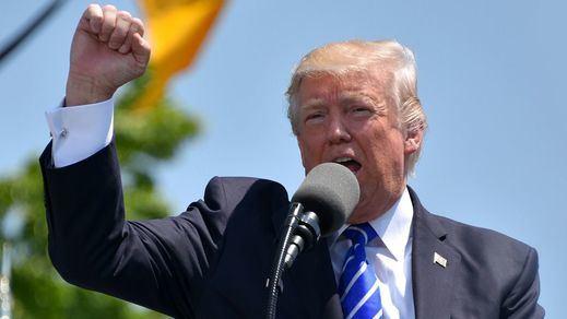 Trump insiste en que bombardeará Siria con o sin el apoyo de Naciones Unidas