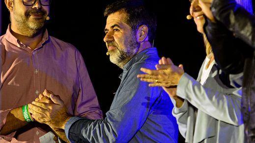 Jordi Sànchez o nadie más: JxCat no presentará más candidatos
