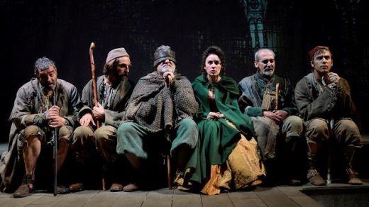 'El concierto de San Ovidio'