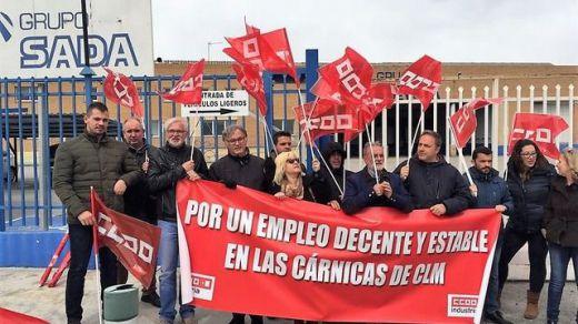 Confederación Sindical de Comisiones Obreras