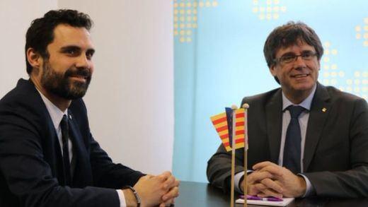 Tras el cuarto intento fallido, el independentismo se debate entre adelantar elecciones o imponer a Puigdemont