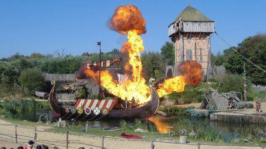Después de Eurovegas y Cordish llega la polémica por el parque temático 'Puy du Fou' de Toledo
