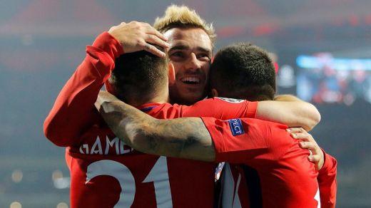 Sorteo de Europa League: final adelantada con un vibrante Atlético-Arsenal en semifinales