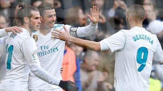 Semifinales de Champions: el Real Madrid volverá a enfrentarse al Bayern