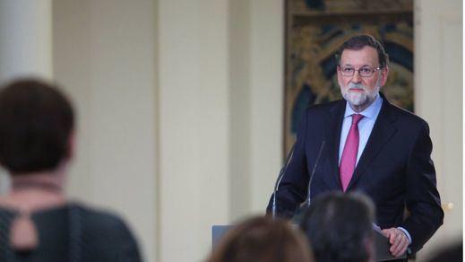 El Gobierno español apoya el ataque: