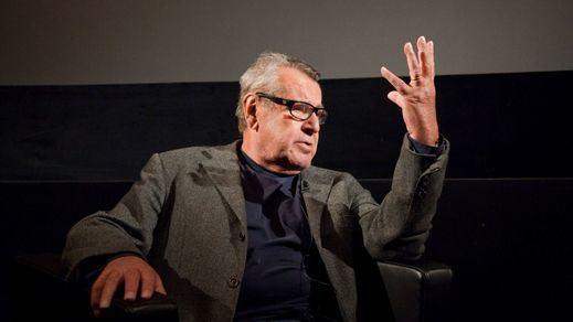 Fallece a los 86 años el cineasta checo Milos Forman
