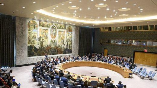 La ONU desoye a Rusia y no condena el ataque de los aliados contra Siria