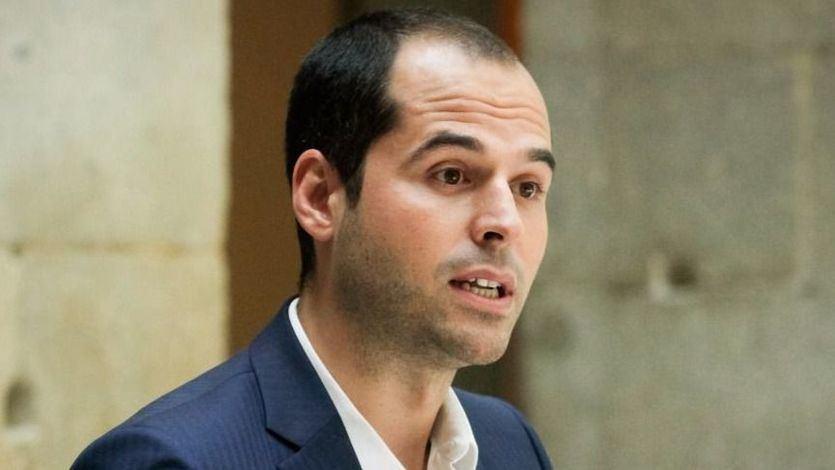 Ciudadanos acusa a Cifuentes de resistir para echar 'un pulso a Rajoy'