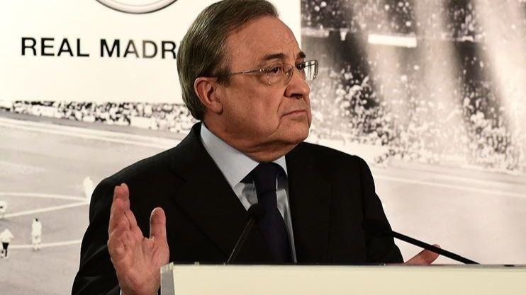 El Madrid empieza una campaña de defensa contra el antimadridismo del planeta futbolístico