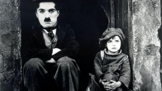 Las mejores películas de Charles Chaplin