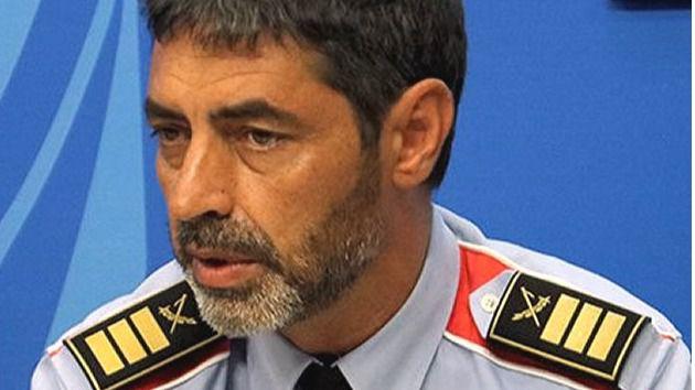 Trapero asegura que avisó a Puigdemont de que los Mossos respetarían 'la legalidad vigente'