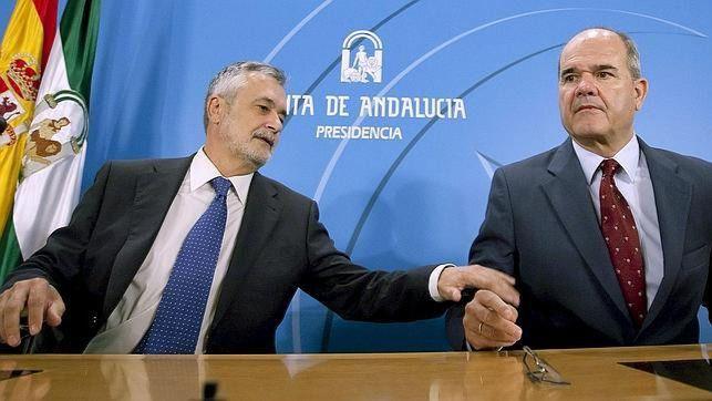 Chaves, igual que Griñán, se desmarca de la concesión de ayudas en el juicio del 'caso de los ERE'