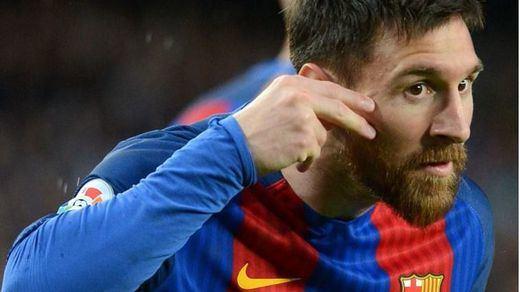 Dónde ver la final de Copa del Rey: Barcelona-Sevilla