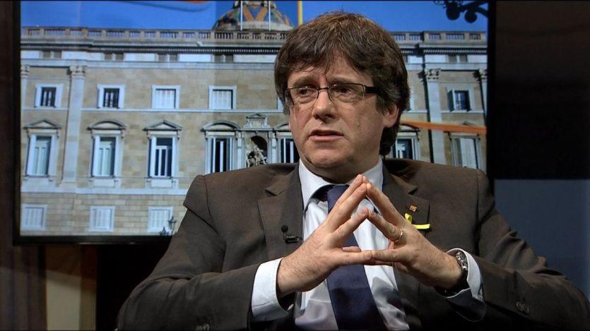 El Supremo carga contra el tribunal alemán que estudia la extradición de Puigdemont