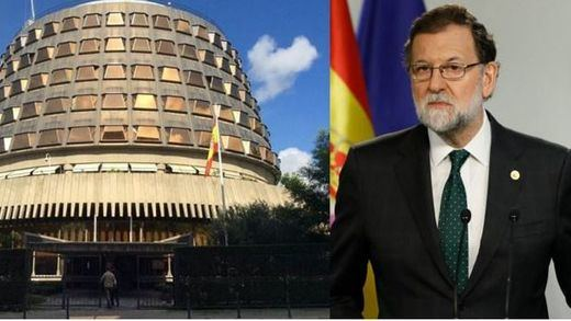 Varapalo del Tribunal Constitucional al Gobierno por vetar sin razón las iniciativas del Congreso