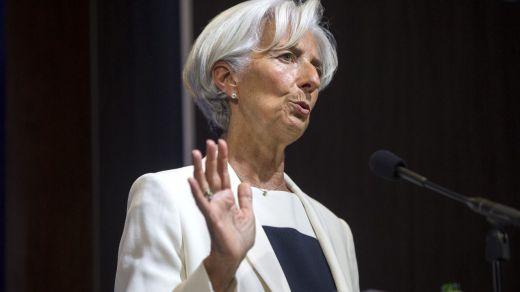 FMI: riesgos equilibrados