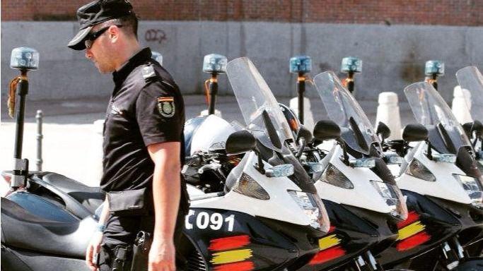 Oposiciones: sólo unos días para optar a 2.900 plazas de Policía Nacional