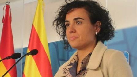 La ministra de Sanidad, Servicios Sociales e Igualdad, en la entrega de Premios 'La Caixa' a la Innovación Social 2017