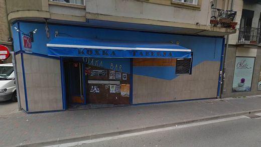 Caso Alsasua: la policía foral de Navarra relata que fue