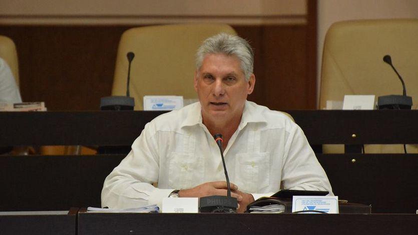 Miguel Díaz-Canel pondrá fin a la era Castro en Cuba y sólo contará con un 'histórico' de la Revolución