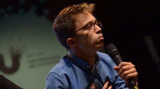 Errejón cambia de planes ante el 'desastre Bescansa' y propone una lista de unidad para Podemos Madrid