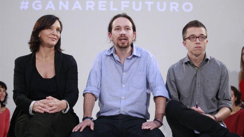 La callada por respuesta: Iglesias impone el silencio en Podemos respecto al plan de Bescansa