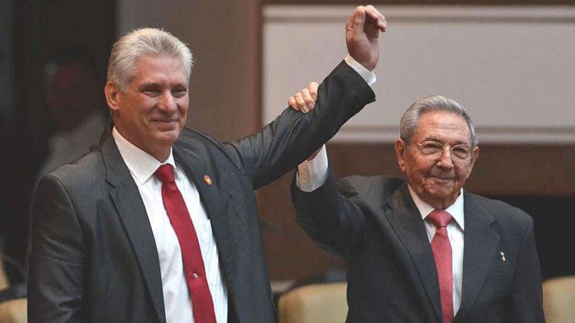 Díaz-Canel, proclamado nuevo presidente de Cuba pero bajo el mandato real de Raúl Castro hasta 2021
