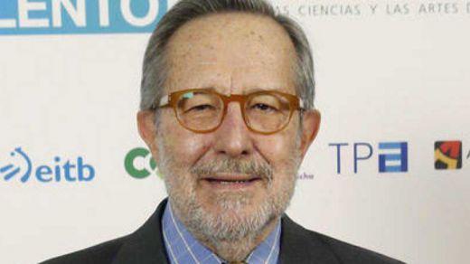 Fallece Pedro Erquicia, la cara de míticos programas como 'Documentos TV' e 'Informe Semanal'
