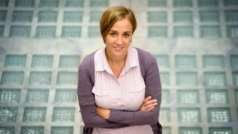 Errejón 'rescata' a Tania Sánchez, que será su 'número 2' en las primarias madrileñas de Podemos