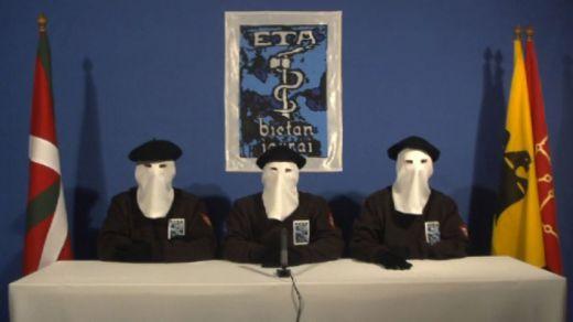 Todas las reacciones políticas al comunicado de ETA: del Gobierno a Bildu