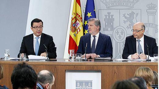 El Gobierno ratifica la versión de Montoro: