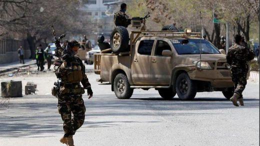 Al menos 52 muertos y 112 heridos en Kabul en un atentado reivindicado por el Estado Islámico