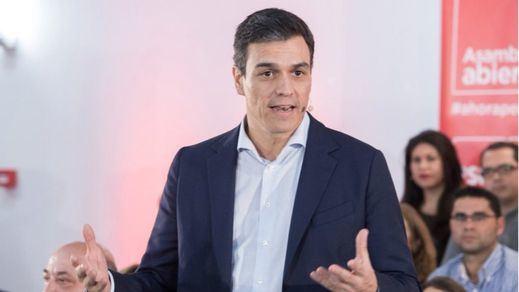 Sánchez asegura en Alemania 'que el desafío secesionista es también una amenaza para el proyecto europeo'