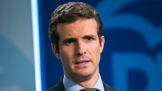 Pablo Casado, ¿candidato hundido antes de tiempo?: el PP duda de él para Madrid