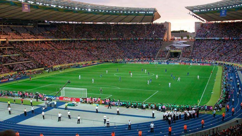 España, gran favorita a ser campeona de su grupo mundialista, según las casas de apuestas
