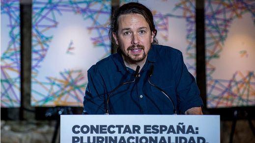 Amenazan de muerte a los mellizos de Pablo Iglesias por su reacción al arrepentimiento de ETA