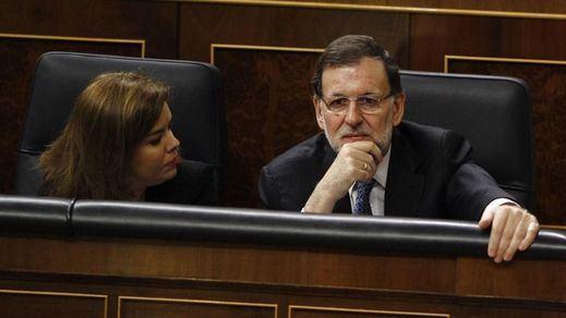 El Gobierno, deseando soltar la patata caliente del artículo 155 en Cataluña