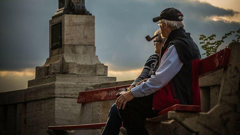 Las pensiones desbordan la economía española: siguen subiendo mientras bajan los cotizantes