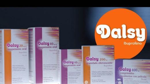 Desabastecimiento de 'Dalsy' en las farmacias por un problema con el prospecto