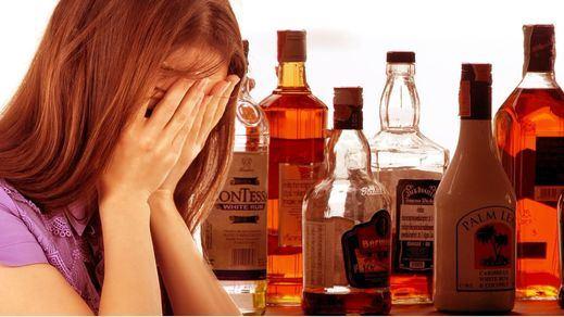 El Congreso da el primer paso para multar a los padres de menores que beban alcohol