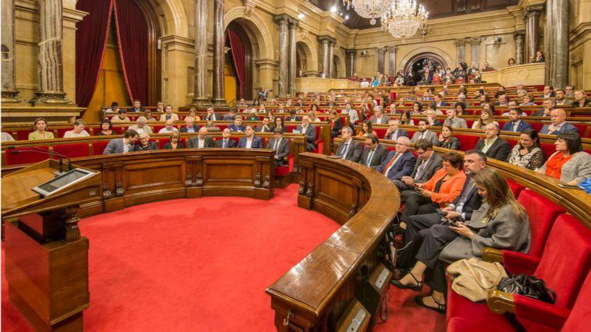 C's, PSOE y PP rechazan el voto delegado de Toni Comín