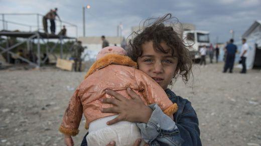 Diputados franceses en contra la guerra en Siria