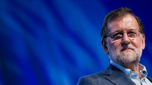 > Rajoy, sobre Cifuentes: 'Ha hecho lo que tenía que hacer'
