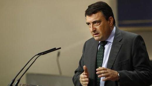 El PNV consigue que el Gobierno suba las pensiones un 1,6% tras un acuerdo para salvar los Presupuestos