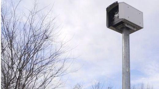 El Tribunal Supremo 'rebaja' al 5% el margen de error de los radares estáticos