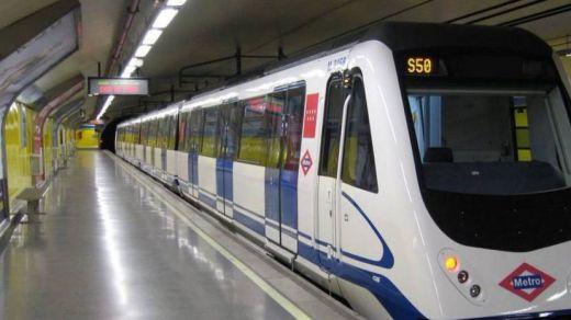 Retrasos por avería en Línea 1 de Metro de Madrid
