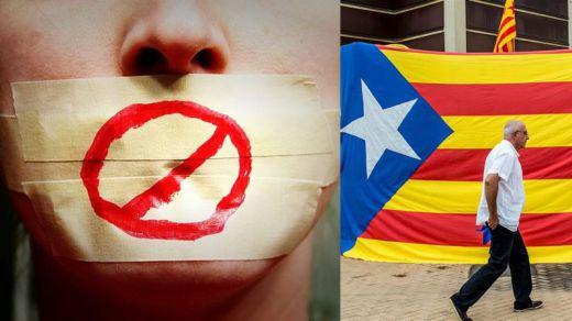 La Libertad de prensa en España, vergüenza nacional: por detrás de Surinam, Cabo Verde, Ghana, Namibia...
