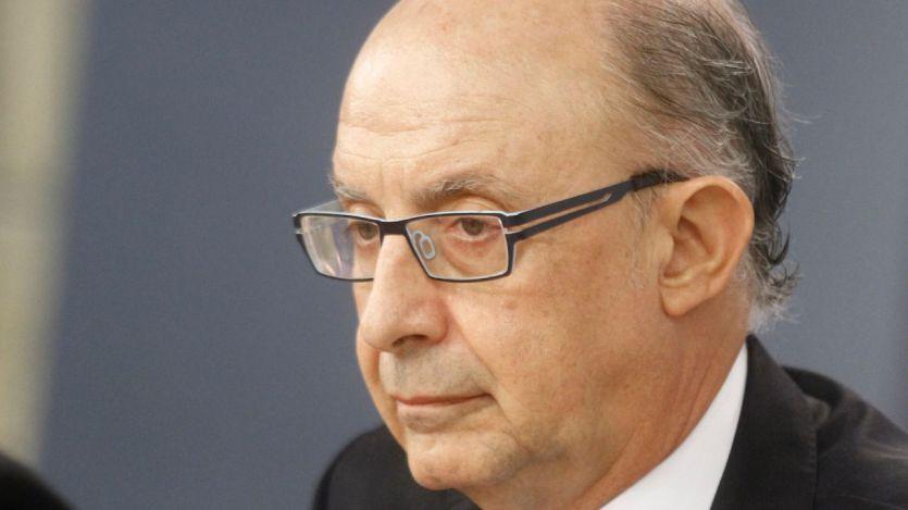 Montoro admitió ahora que pudo haber 'falseamiento' de facturas para financiar el referéndum