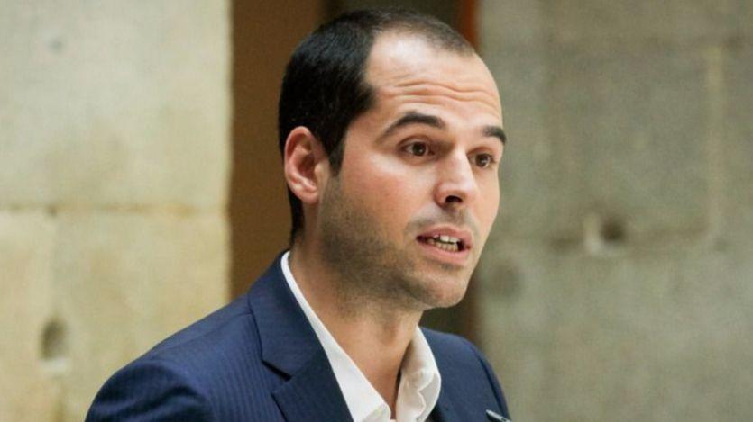 Lo que Ciudadanos quería: las encuestas ya le dan la victoria en Madrid y el PP se hunde